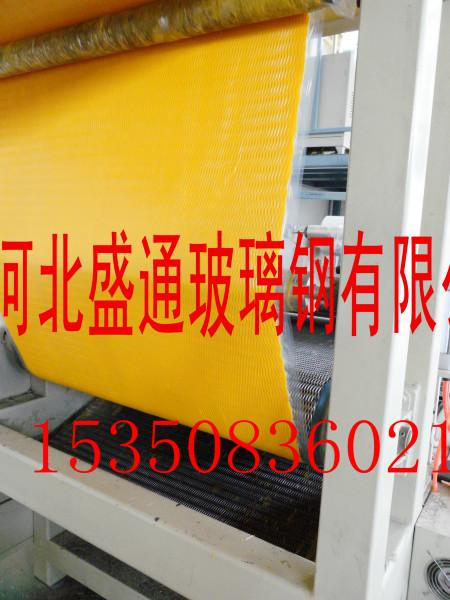 玻璃钢电缆支架用SMC玻璃钢片材销售