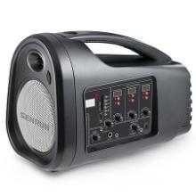 供应台湾声创EP-580U3无线扩音机/手提式无线音响/无线音响/无线音响系统/手提式无线音箱/大功率便携音响批发
