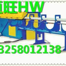 供应钢筋矫直切断机(转穀滑块式)调直速度最快的钢筋加工设备批发
