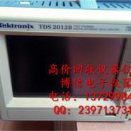 仪器TDS2012B回收数字示波器图片