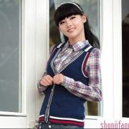 清货韩版时尚高端品牌女装图片