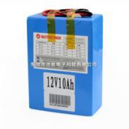 24v户外灯锂电池10AH图片