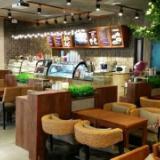 供应咖啡陪你桌椅 caffe bene 咖啡陪你桌椅订制 厂家供应咖啡陪你桌椅