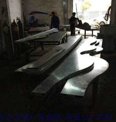 柳州异形铝方通图片/柳州异形铝方通样板图 (4)