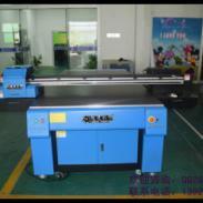 KT板UV平板打印机图片