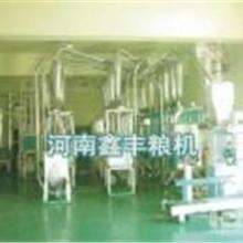 面粉加工设备厂家河南鑫丰粮油机械专业制造