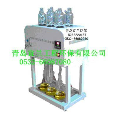 供应 EL-901A型废水在线分析仪消解仪