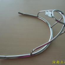 供应用于汽摩的河南批发电动车护杠配件后尾市场,河南电动车配件后尾直销。图片