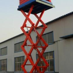 供應液壓卸貨平台,液壓裝卸平台