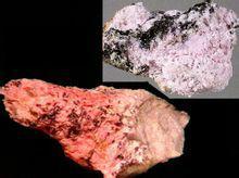 供应稀有矿石元素分析-矿粉成分测试批发