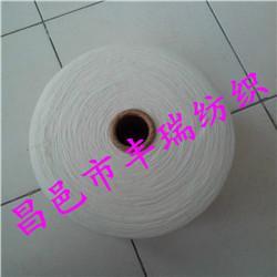 再生棉手套纱图片