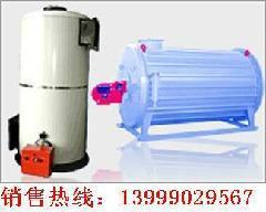 立卧式燃气锅炉图片/立卧式燃气锅炉样板图 (1)
