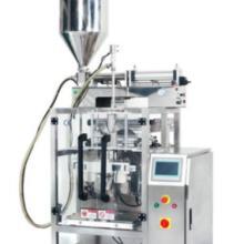 供应洗发水包装机械
