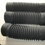 管子钢丝骨架波纹胶管图片