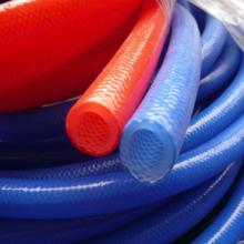 供应编织胶管厂家直销纤维编织胶管管子