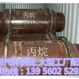 合肥市粮油批发液化气销售图片