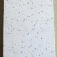 白色吊顶矿棉板12和14mm青岛厂家直图片