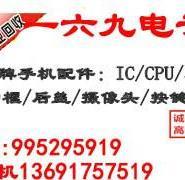 回收安防IC回收监控芯片回收摄像IC图片