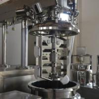 供应卡波姆粉液分散混合机
