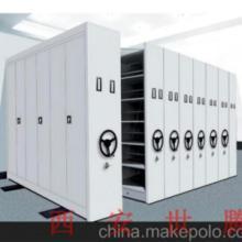 供应延安文件密集架  企事业单位档案存储密集柜