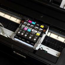 供应佳能CanoniX6580A3彩色喷墨打印机