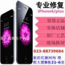 供应重庆花卉园iphone5s爆屏维修外屏坏