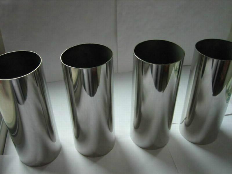 供应薄壁304不锈钢水管201装饰管规格齐,316不锈钢无缝管,可定制尺寸