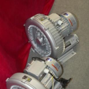 江门400W塑料机械用高压风机图片