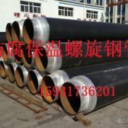 沧州螺旋钢管图片