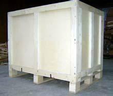- 出口木箱加工