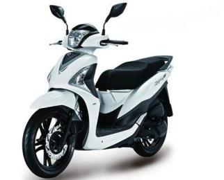 供应三阳xs175t踏板摩托车