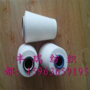 cvc60/40配比21支32支环锭纺涤棉纱图片