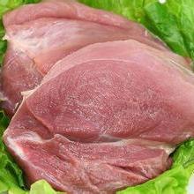 供应用于熟食的德州松亚精品牛腱厂家直销价格