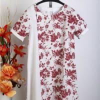 供应广州淑女屋品牌名品折扣店尾货服装女装服装衣服市场那里有