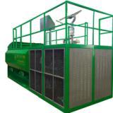 供应矿山复绿工程用华之睿多级泵喷播机