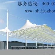南京膜结构公司图片
