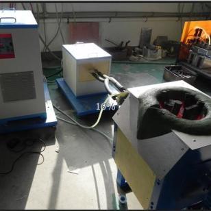 炼钢厂专用小型实验炉图片