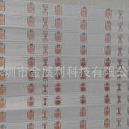 2835单色60灯24Vled线路板灯条板图片