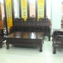 供应红木客厅家具/红木沙发/客厅10件套