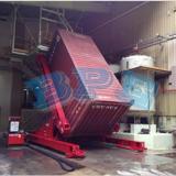 供应BPE集装箱卸料平台 上海BPE集装箱卸料平台