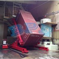 供应BPE集装箱卸料平台