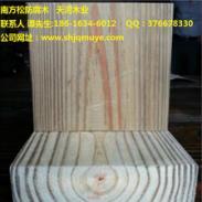 甘肃有防腐木厂家图片