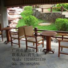 供应用于的广东户外实木家具供应,户外实木家