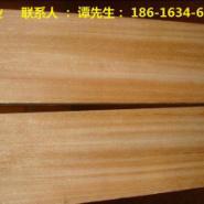 福建巴劳木实木地板厂家图片