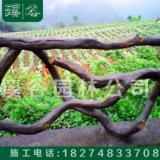 供应今年最流行的仿木栏杆设计报价,陕西专业设计水泥仿木栏杆企业,厂家直销仿木栏杆
