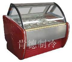 供應冰淇淋展示櫃
