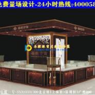 江苏珠宝店装修效果图风格设计图片