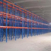 二手货架回收 物流货架回收  志达仓库设备回收