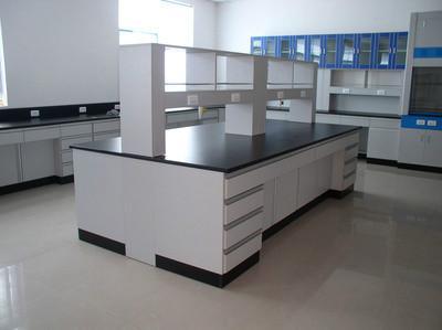 供应北京全木中央实验台厂家、实验台厂家、实验室家具厂家