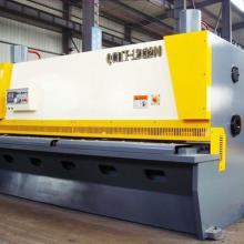 供应优质剪板机,【中国著名品牌】,生产电箱电柜专用数控剪板机制造商家图片